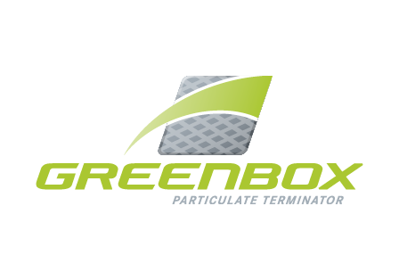 Greenbox Logo