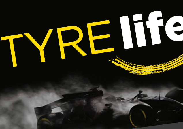 Tyrelife Website